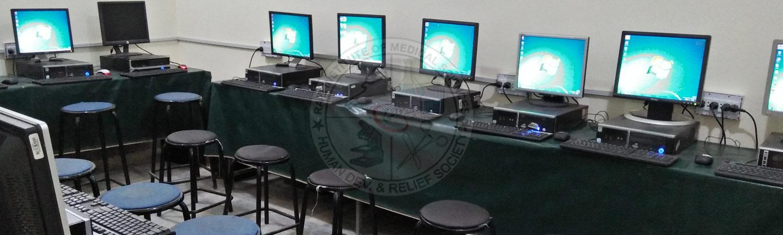 RIMS IT Lab