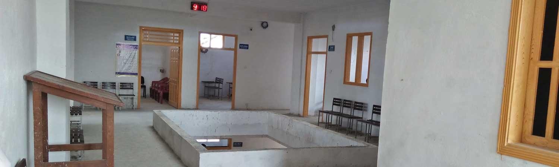 RIMS-New-building-1st-floor-classes